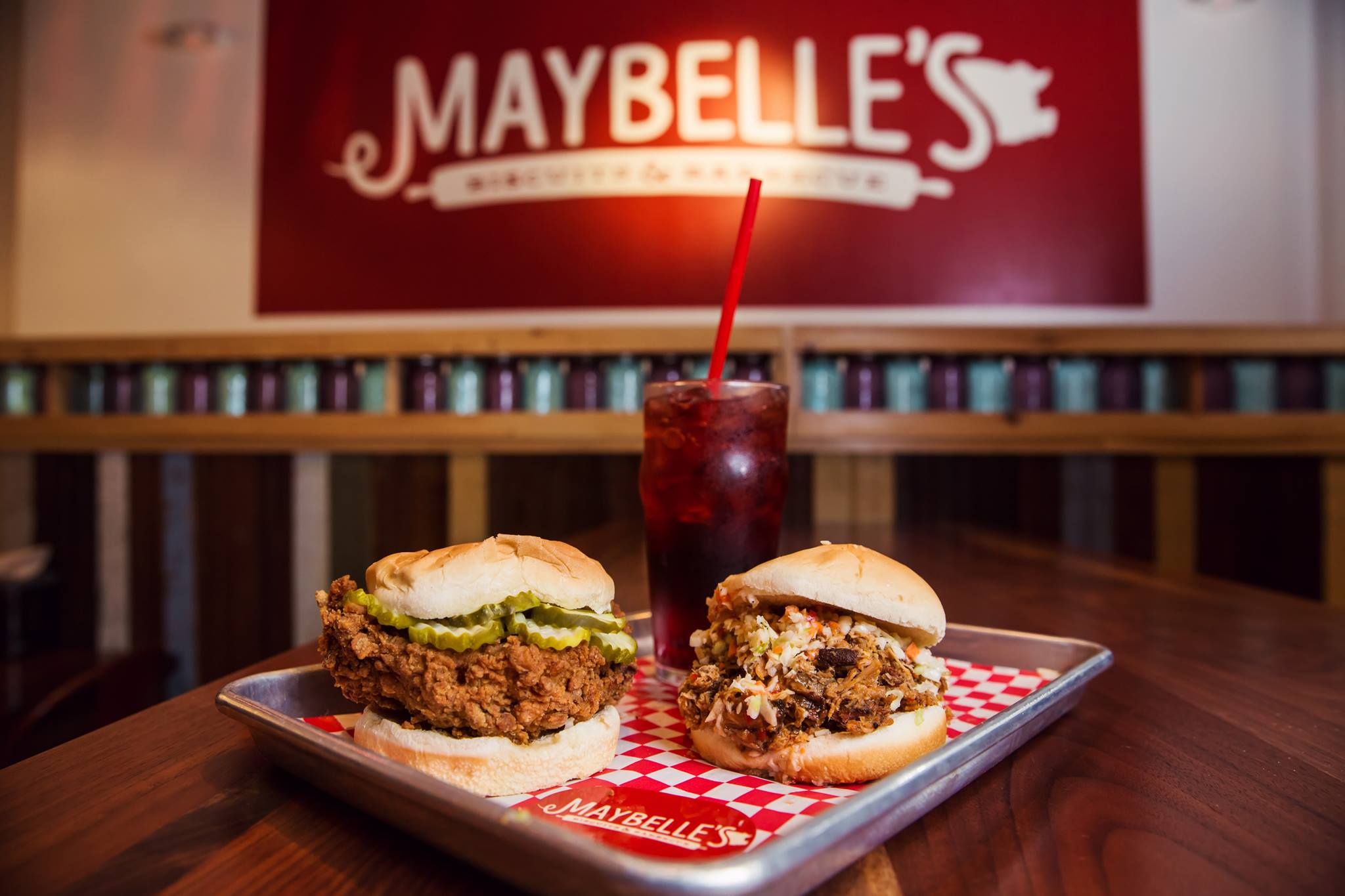 Maybelle's