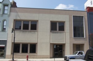 Exterior photo of 115 West Main Street