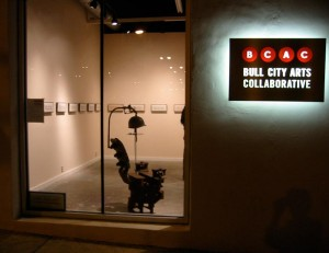 Photo of Bull City Arts Collective