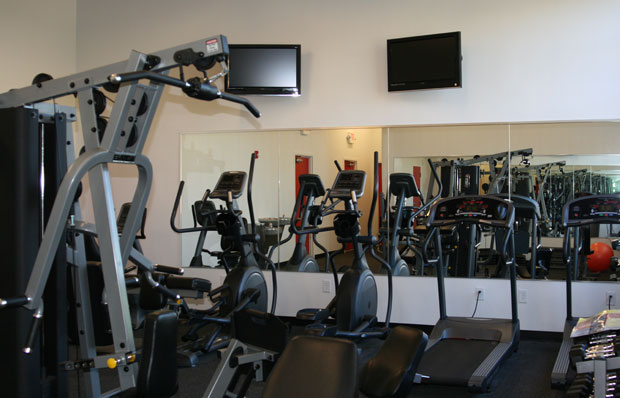 Golden Belt Lofts fitness_center2