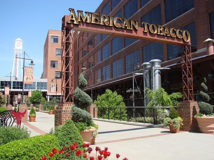 324 Blackwell American Tobacco Campus Downtown Durham Inc