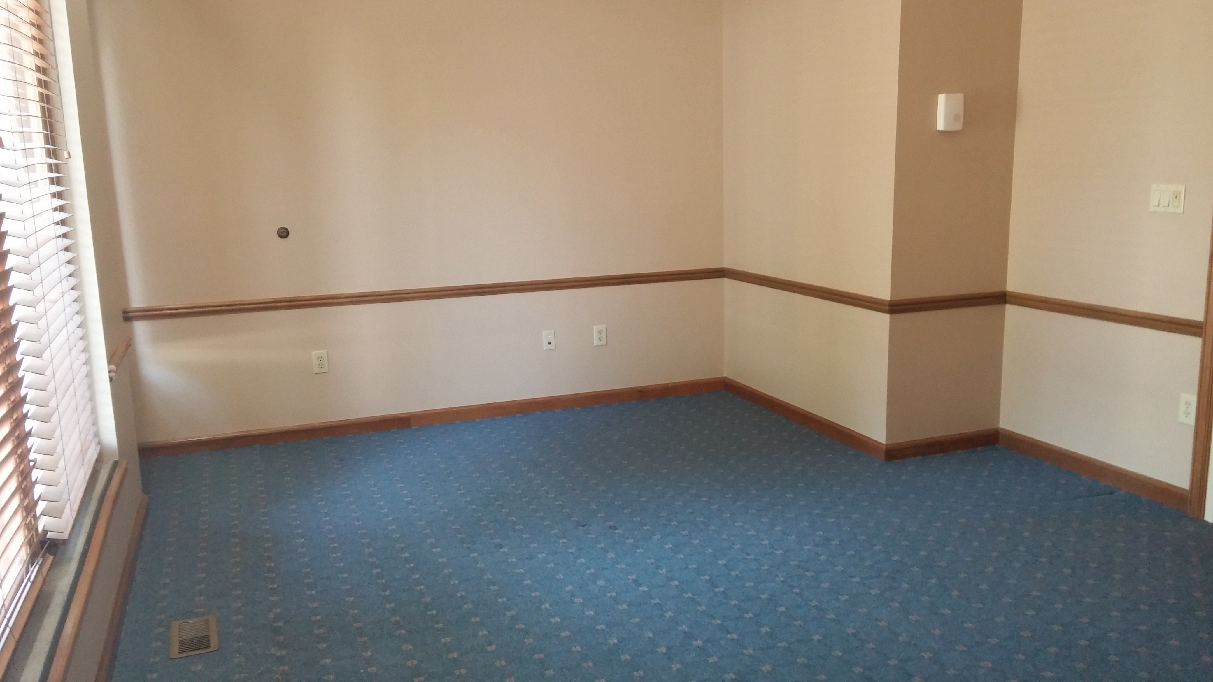 Floor 1 – 267 sq ft
