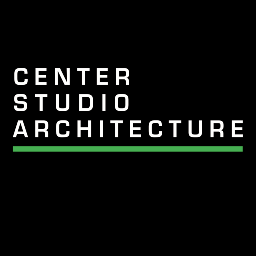 Center Studio Architecture Logo