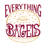 Logo for Everything Bagels