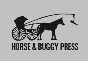 Logo for Horse and Buggy Press