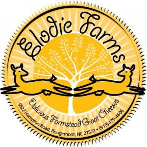 Logo for Elodie Farms