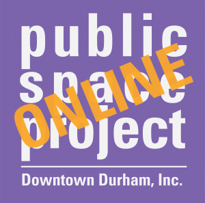 Banner image for Public Space Project Online