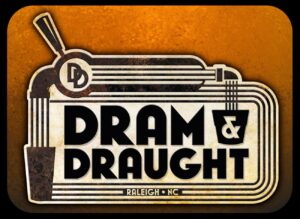 Logo for Dram and Draught