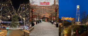 Photographs for Downtown Durham Points of Light