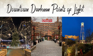 Banner image for Downtown Durham Points of Light