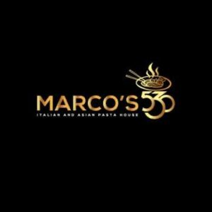 Logo for Marco's 530