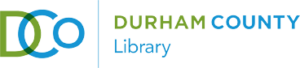 Logo of the Durham County Library