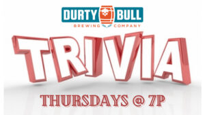 Banner image for Durty Bull Trivia