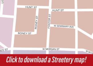 Click here to download a Streetery map