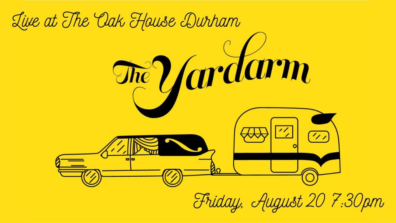 The Yardarm and The Oak House banner image