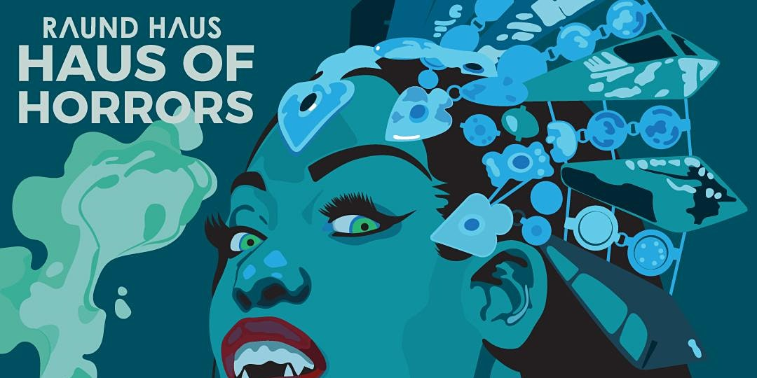 Haus of Horrors banner image