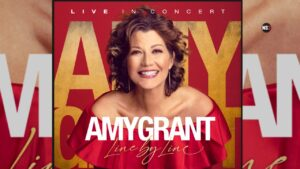 Amy Grant banner image