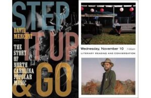 Step It Up And Go banner image